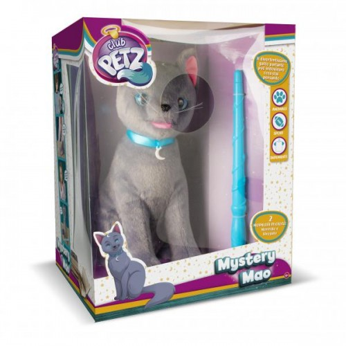 mistery mao club petz gatto indovino